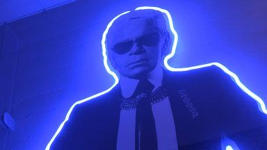 Zdf History - Karl Lagerfeld - Eine Deutsche Legende