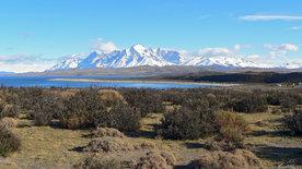 Chile - Von der Wüste ins ewige Eis