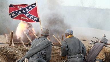 Zdf History - Kampf Um Die Freiheit – Der Amerikanische Bürgerkrieg