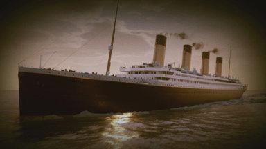 Zdf History - Die Tödlichen Fehler Der Titanic