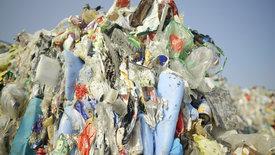makro: Geschäftsmodell Müll
