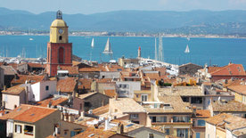 St. Tropez, da will ich hin!
