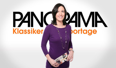 Panorama - Am Rand