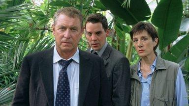 Inspector Barnaby Bei Zdf Und Zdfneo - Die Blumen Des Bösen - Nach Motiven Von Caroline Graham