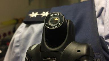Zdf.reportage - Zdf.reportage Das Auge Des Gesetzes - Mit Bodycam Auf Streife