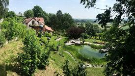 Grünes Glück - Gärten für die Seele