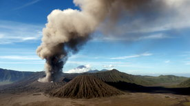 Wilder Planet: Vulkane