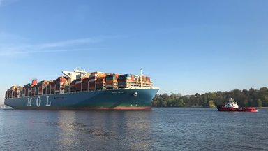 Zdf.reportage - Zdf.reportage: Deutschland Xxl - Hamburg - Hafen Der Superlative
