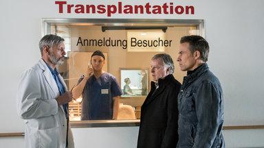 Soko Leipzig - Gestohlendes Leben
