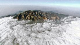 Chinas mythische Berge (3/3)