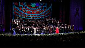 Festliche Operngala für die Deutsche AIDS-Stiftung 2019