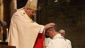 Um Gottes Willen - Ein Jahr im Wiener Priesterseminar