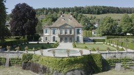Mein Schloss: Spielplatz für Selfmade-Millionäre