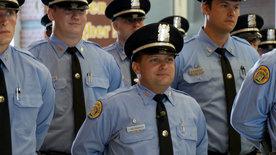 Ein Schweizer Cop in New Orleans