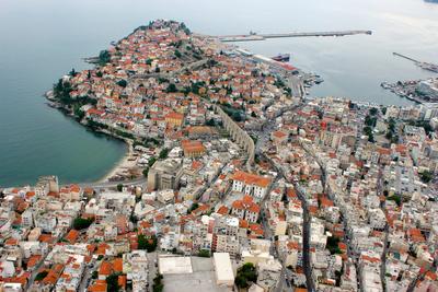 Griechenland: Von den Gipfeln bis ans Meer (4/5)