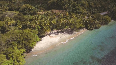 Die Dominikanische Republik