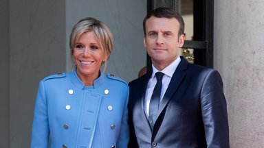 Zdfzeit - Mensch Macron!