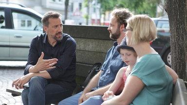 Wiso - Die Sendung Für Service Und Wirtschaft Im Zdf - Verliebt, Verheiratet, Verklagt