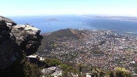 Traumorte - Kapstadt