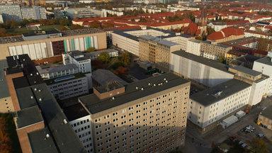 Die Krake – Die Geschichte der Stasi