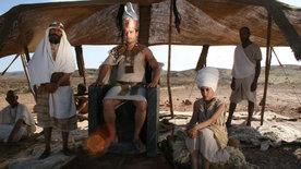 Ägypten - Geburt des Pharaonenreichs