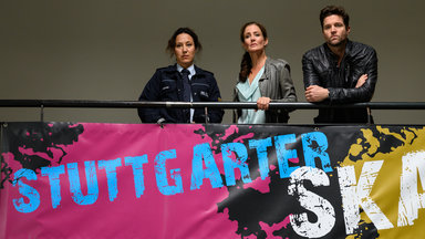 Soko Stuttgart - Skate Or Die