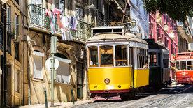 Portugal lesen!