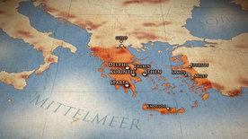 Große Völker: Die Griechen