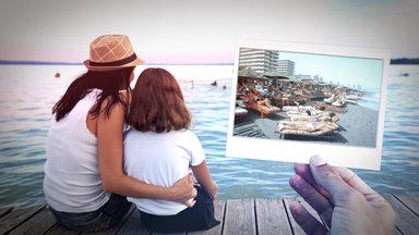 Zdfzeit - Zdfzeit: Sehnsucht Urlaub