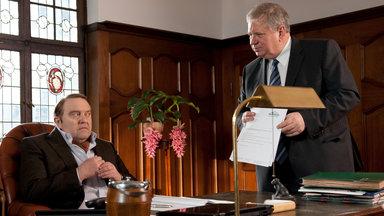 Der Staatsanwalt - Der Staatsanwalt - Die Lieben Nabchbarn