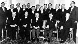 Österreich II - Jahr der Bewährung