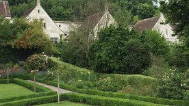 Gartenlust am Bodensee