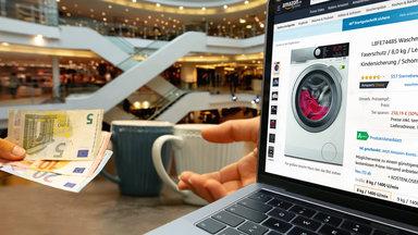 Zdfzeit - Zdfzeit: Amazon Gegen Einzelhandel
