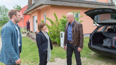 Soko Wismar, Soko, Serie, Krimi - Die Geistersiedlung