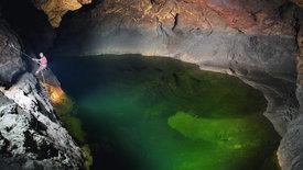 Der unheimliche Untersberg