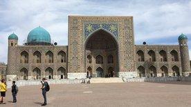 Usbekistan - Zwischen Tradition und Moderne