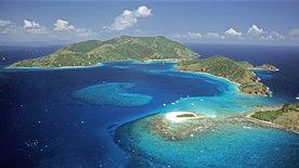 Wunder der Karibik - Die Trauminseln