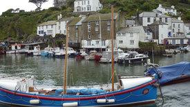 Cornwall, da will ich hin!
