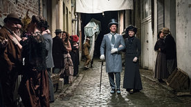 Mackie Messer - Brechts Dreigroschenfilm
