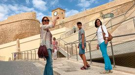 Ein neues Leben auf Malta