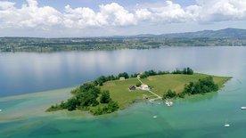 Inseln der Schweiz