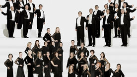 Johann Sebastian Bach: Weihnachtsoratorium (1/2)