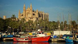 Die Balearischen Inseln: Mallorca und Menorca