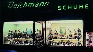 Zdfzeit - Deutschlands Große Clans: Die Deichmann-story