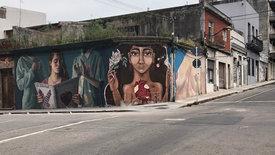 Uruguay (1/2)