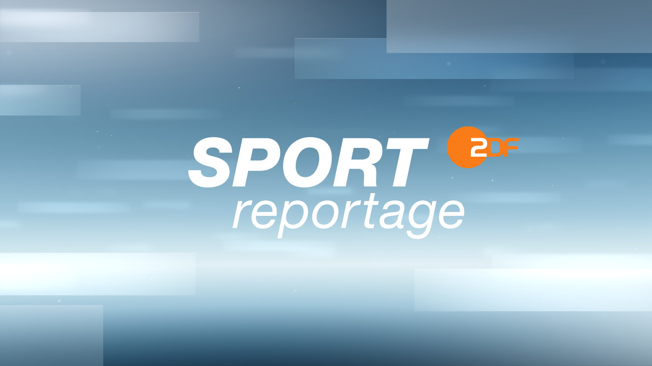Zdf Sportreportage Mediathek