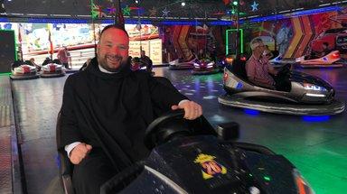 Ein Guter Grund Zu Feiern - Mariä Himmelfahrt Mit Pater Nikodemus Schnabel