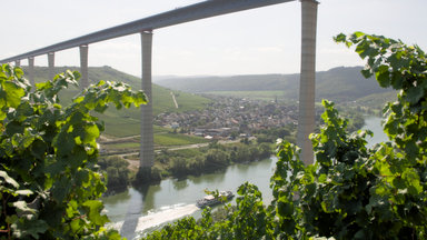Zdf.reportage - Zdf.reportage Brücke Xxl - Mega-bauwerk Hochmoselbrücke
