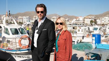 The Mallorca Files - Deutsch-britische Crime-serie - Die Blaue Feder