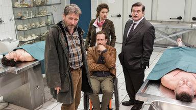 Fernsehfilm Der Woche - Die Toten Von Salzburg - Zeugenmord